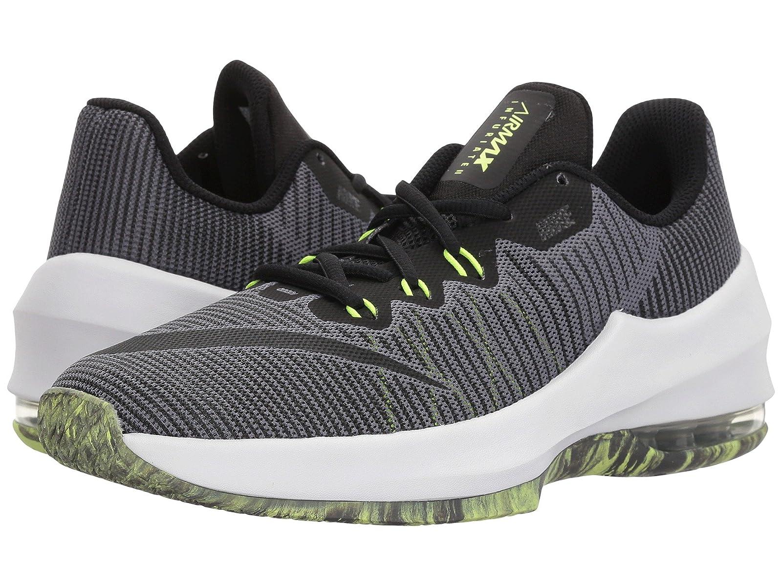 Nike Kids Air Max Infuriate II (Big Kid)Cheap and distinctive eye-catching shoes