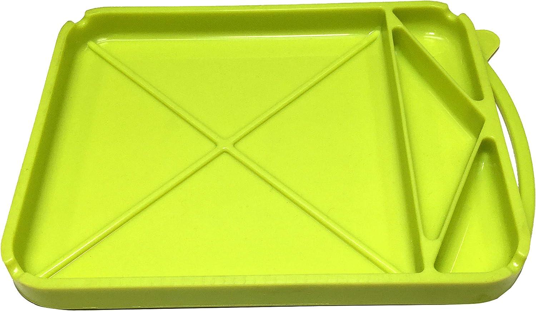Esco Free Shipping Cheap Bargain Gift GeckoGrip Flexible Tool Medium Parts Cheap mail order sales Tray