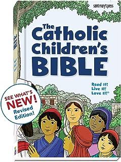 The Catholic Children's Bible: Good News Translation