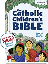 The Catholic Children's Bible, Revised (hardcover)