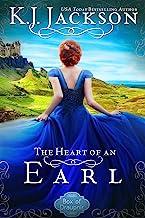 The Heart of an Earl (A Box of Draupnir Novel Book 1)