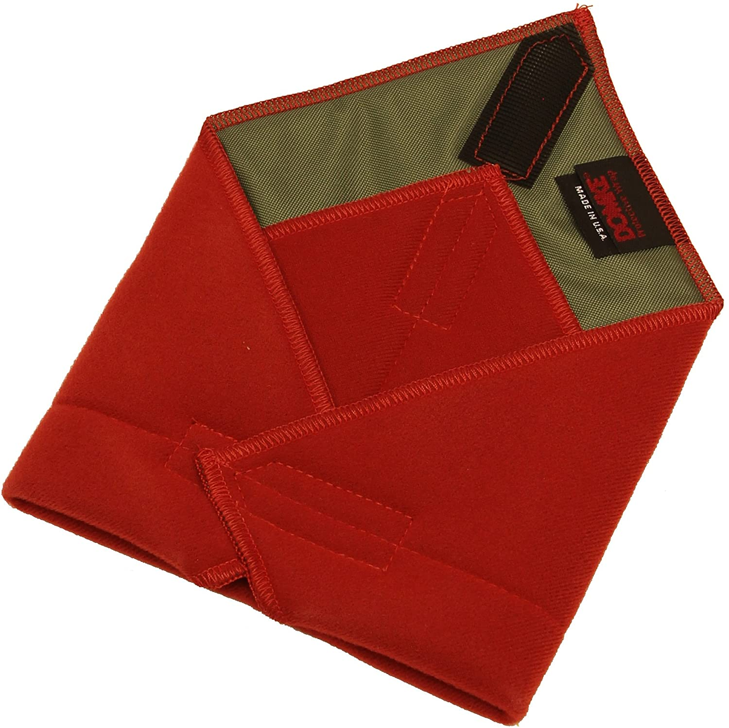 Domke 722-11R F-34R 11-Inch Protective Wrap (Red)