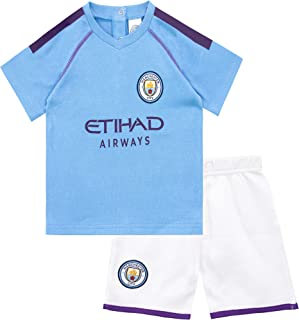 manchester city baby wear