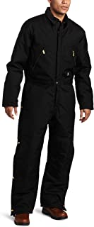 Men's Arctic Quilt Lined Yukon Coverall X06