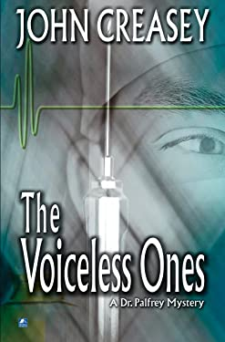 The Voiceless Ones (Dr. Palfrey Book 32)