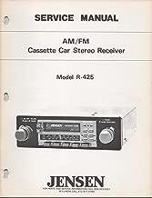Amazon.com: Jensen Radio Wiring Diagram: Books on jensen car audio, jvc car audio wiring diagram, jensen marine stereo wiring diagram, jensen car speakers, jensen car stereo remote control, jensen car stereo manuals,