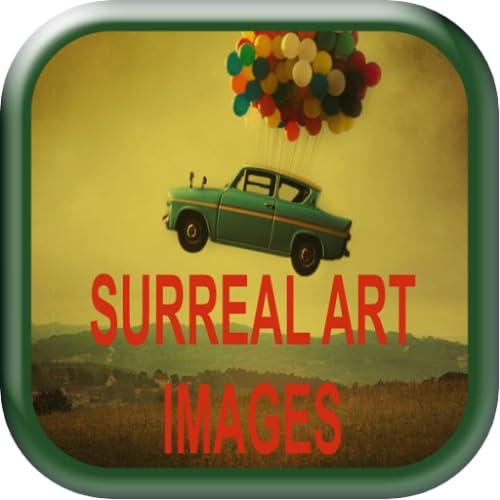 Surreal Art Images