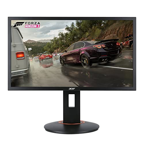 144 Hertz Gaming Monitor: Amazon com