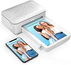 """Sponsored Ad - HP Sprocket Studio 4x6"""" Instant Photo Printer – Print Photos from Your iOS, Android Devices & Social Media"""