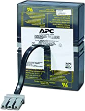APC UPS Battery Replacement for APC Back-UPS Models BR1000, BX1000, BN1050, BN1250, BR1200, BR500, BR800, BR900, BX1200, BX800, BX900 and select others (RBC32) - coolthings.us