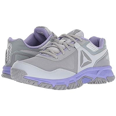 Reebok Kids Ridgerider Trail 3.0 (Little Kid/Big Kid) (Shadow/Grey/Moonpool) Girls Shoes