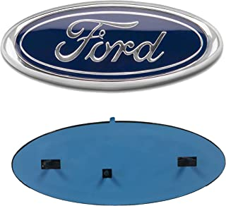 Best ford truck emblems Reviews