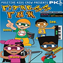 Kids CD & DVD| Fitness Fun| Anti- Bullying| Fruits & Vegetables Animation Video Songs. by Positive Kids Songs