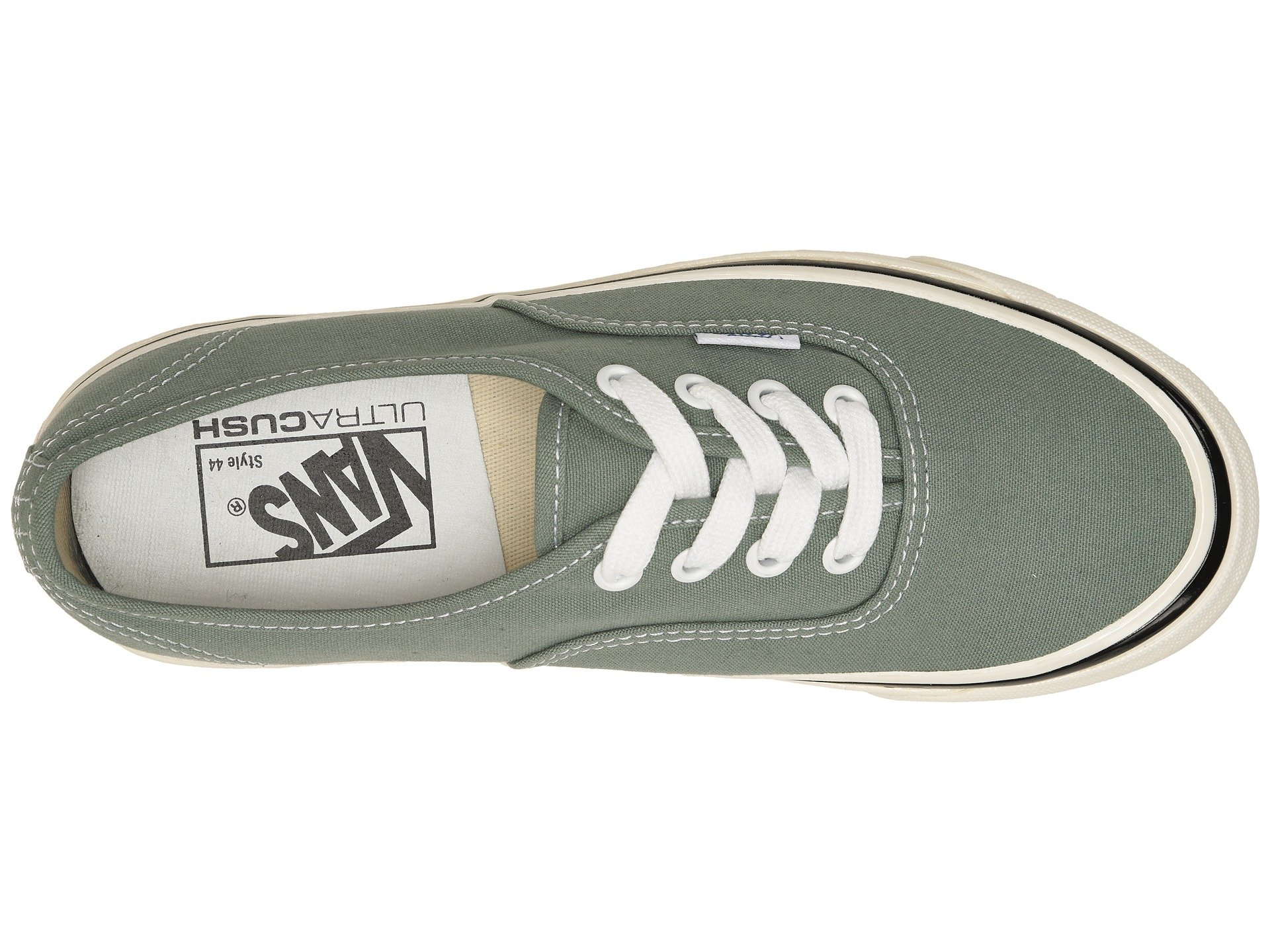 a243ac37e160b5 Vans Authentic 44 DX at Luxury.Zappos.com