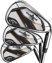 Callaway Golf 2020 Mavrik Max Iron Set (Renewed)