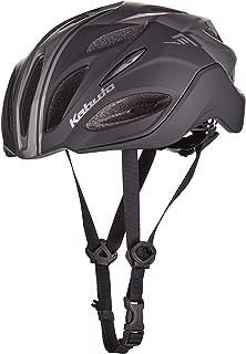 OGK KABUTO 头盔 VITT (薇) 颜色:G-1亚光黑 尺寸:S/M