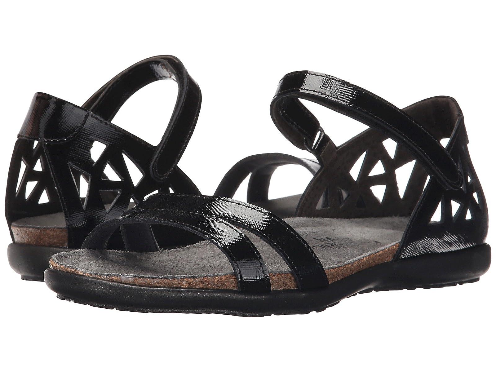Naot BonnieAtmospheric grades have affordable shoes