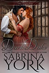 Dark Duke (Noble Passions Book 2) Kindle Edition