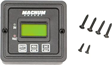 Magnum Energy ME-MR Remote Panel for Inverter/Charger