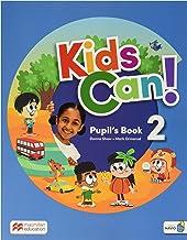 Kids Can! 2 Pupil´S Book Extrafun Epack