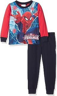 Spiderman Team Conjuntos de Pijama para Niños