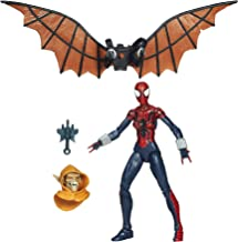 Marvel Legends Infinite Series Warriors of the Web Spider-Girl 6