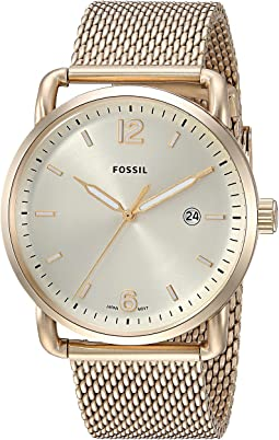 Fossil - The Commuter 3H Date - FS5420