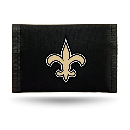 771b5d3d New Orleans Saints Wallet: Amazon.com
