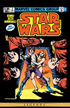Best star wars annual 1977 Reviews