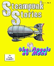 Angels at Mons (Steampunk Stories Book 1)