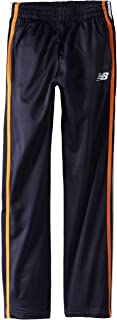 New Balance Big Boys' Brushed Tricot Sport Pant