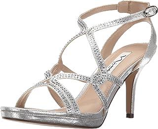 f8d82c7cee5 Nina Womens Varsha-yf Dress Sandal