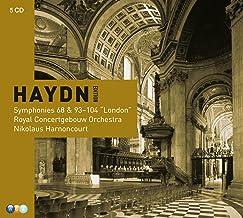 Haydn: Symphonies Nos.68 / 93 - 104