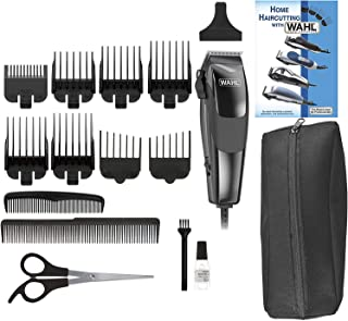 Wahl Hair Clipper for Men, Electric and Battery - 79449-237