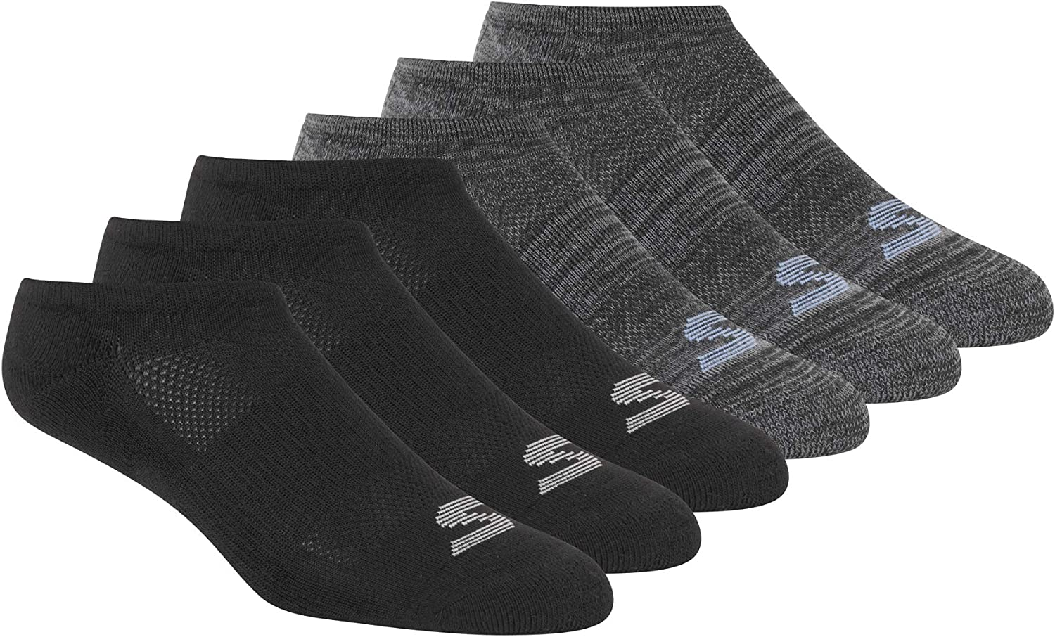 Fresno Mall Skechers Women's 6 Pack Show Socks sold out No