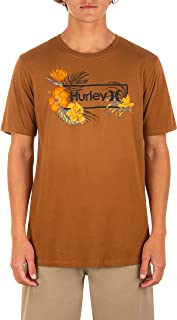 Hurley Men's Everyday Washed Graphic T-shirt