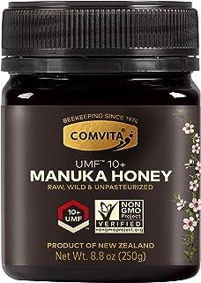 Comvita UMF 10+ Manuka Honey 250 g ,     25 milliliters