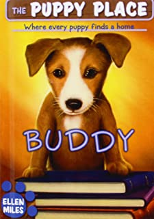 Buddy (Puppy Place)