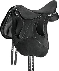 Wintec's Pro Endurance Saddle