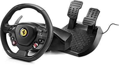 thrustmaster t80 steering wheel ps4