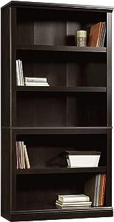 Sauder 414235 5 Shelf Bookcase, L: 35.28