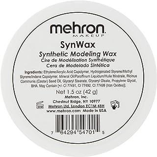 [Mehron]Mehron SynWax FX Molding Wax MR147 [並行輸入品]
