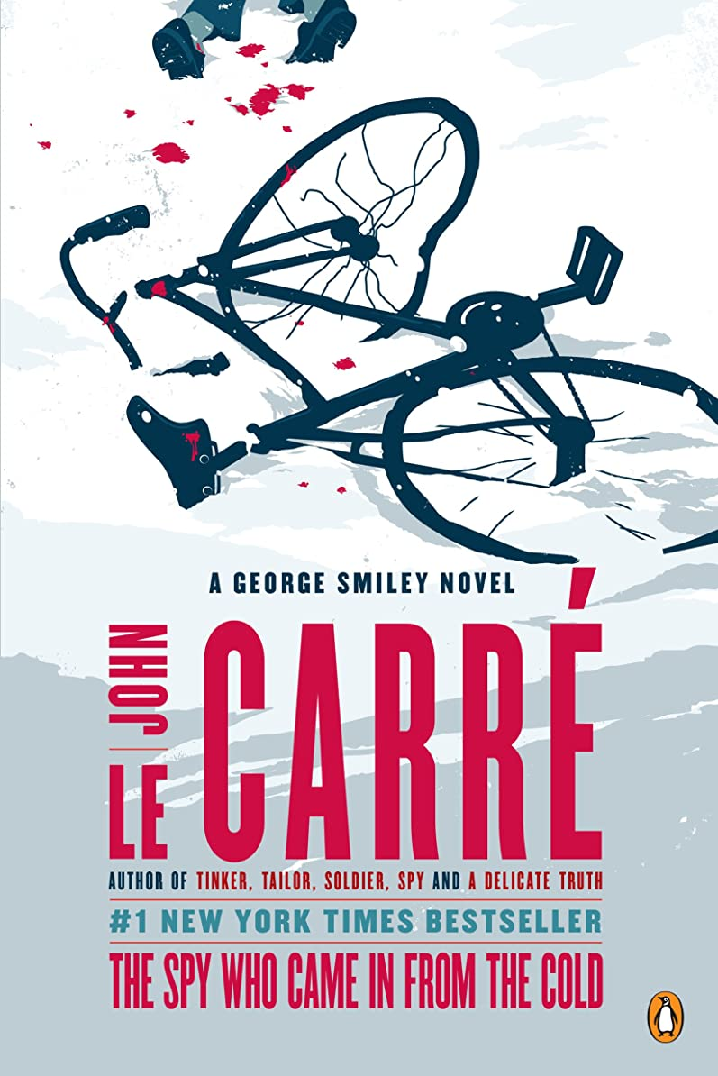 スチュワーデスステーキブリリアントThe Spy Who Came in from the Cold: A George Smiley Novel (George Smiley Novels Book 3) (English Edition)