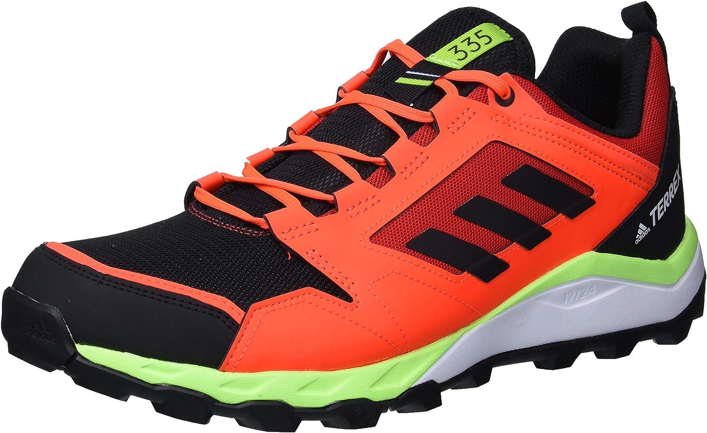 adidas Men's Max 41% OFF Terrex Agravic Shoe Trail Running Weekly update Gortex