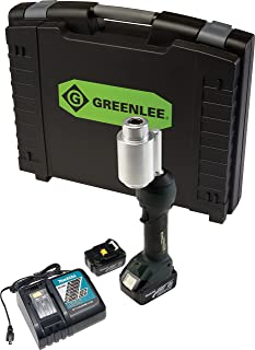 Greenlee LS100X11A 11 Ton Intelli-Punch Tool