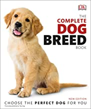 The Complete Dog Breed Book, New Edition