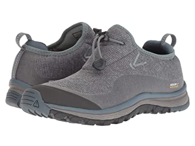 Keen Terra Moc WP (Stormy Weather/Dusty Aqua) Women