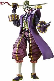 Tamashii Nations - Ninja Batman: The Joker S.H.Figuarts Figure, 8