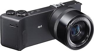 Sigma C82900 DP3 Quattro Compact Digital Camera - Black