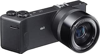 Sigma DP3 Quattro Compact Digital Camera